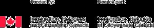 Funded by Immigration, Refugees and Citizenship Canada   Financé par Immigration, Réfugiés et Citoyenneté Canada