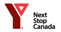Next Stop Canada