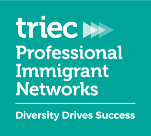 TRIEC PINS professional networks