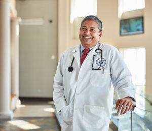 Dr. Raj Vellody